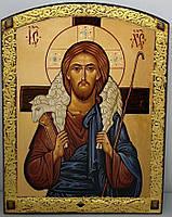 Икона Господа «Добрый пастырь»., фото 1