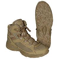 Тактические ботинки MAGNUM Assault Tactica 5.0 Coyote, новые, фото 1