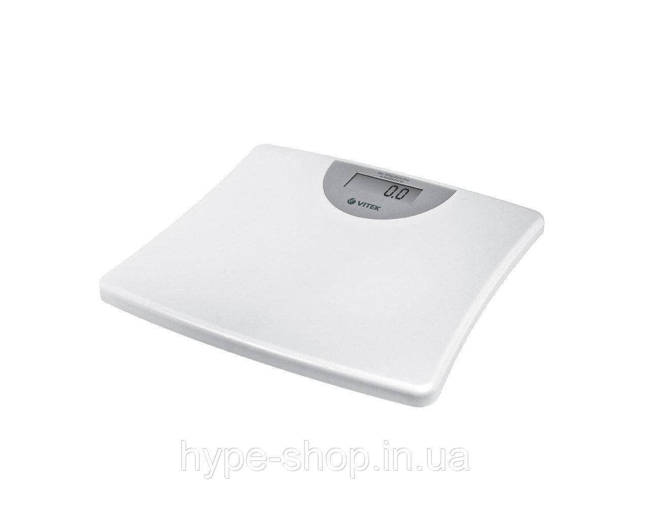 Весы напольные электронные VITEK VT-1974 150 kg
