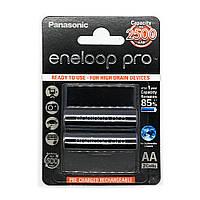 Акумулятори AA(HR6) Panasonic Eneloop Pro 2500mAh (2шт.)