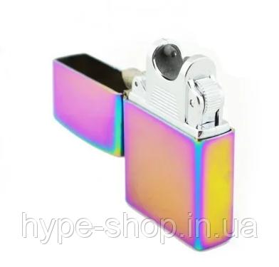 Зажигалка USB 215 (100) в уп.