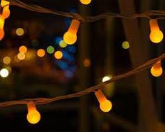 Декоративне, Святкове та Різдвяне освітлення