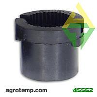 Амортизатор привода рулевого управления МТЗ-80 70-3401077-Б