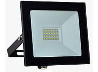 Led прожектор LUXEL 220-240V 30W6500К IP65 LED-LPM-30С