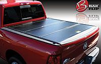 Крышка кузова Dodge Ram 1500 2002-2019, BAK G2 (США) глянцевая. Размер кузова 6.4 футов