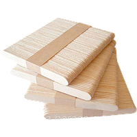Мешалка деревянная для вендинговых аппаратов 90х10х1,5 мм (2700 шт/уп)