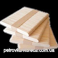 Мішалка дерев'яна для вендінгових апаратів 90х10х1,5 мм (2700 шт/уп)