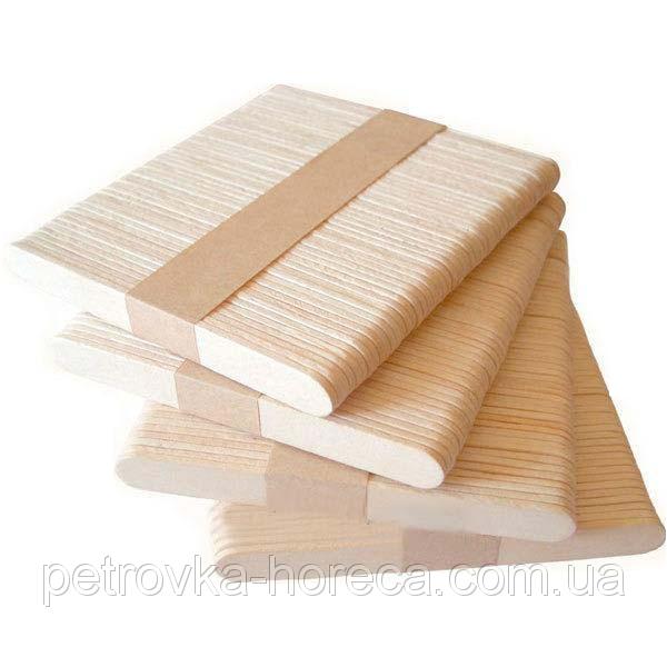 Мешалка деревянная для вендинговых аппаратов 105x10х1,5 мм (2500 шт/уп)