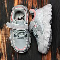 Кроссовки для девочки Том.м, фото 1