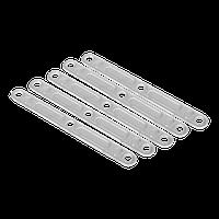 Пластиковая мешалка для вендинговых аппаратов 105мм (2500 шт/уп)