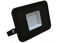 Led прожектор LUXEL 220-240V 10W6500К IP65 LED-LPE-10С