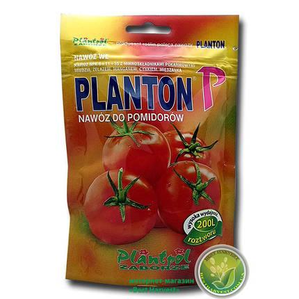 """Удобрение """"Planton P"""" (Плантон) 200 г (для томатов и перца), оригинал, фото 2"""