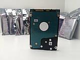 Жорсткий диск Toshiba 200gb, фото 5