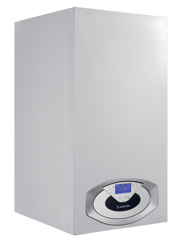 Газовый котел Ariston GENUS PREMIUM EVO HP EVO 150KW артикул 3581569