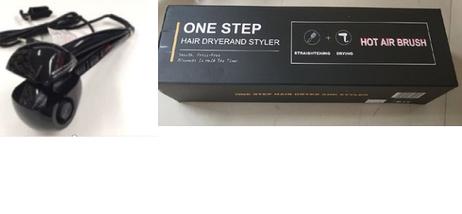 Автоматическая плойка стайлер One step, фото 2