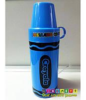Термос высокий, Crayola by Evrilholder Products, LLC оригинал из США