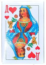 Карты игральные Дама 36 карт