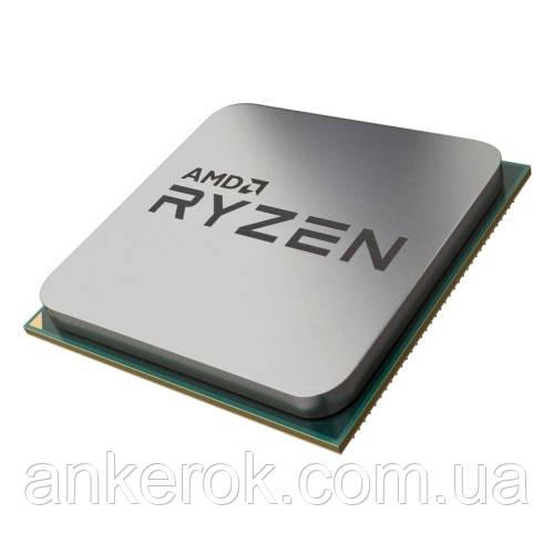 Процесор AMD Ryzen 3 3100 (100-100000284) Tray