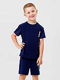 Футболка для мальчикаТМ Смил, 110605/110606   6-14 лет, фото 3