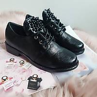 Туфли школьные для девочки размеры 32-37
