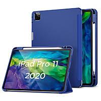 Чохол ESR для iPad Pro 11 (2021 / 2020) Rebound Pencil, Navy Blue (3C02192440301)