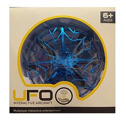 Квадрокоптер UFO дрон на радиоупралвении вертолет