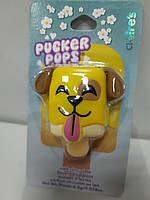 Блеск Для Губ Детский Pucker Pops Подарочный Claires Оригинал Америка не Реплика Женский