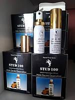 Stud 100 ОПТОМ (золотий ковпачок) препарат для уповільнення передчасної еякуляції у чоловіка, 12 мл