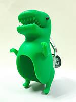 """Чехол для санитайзера """"Динозавр"""" со Звуком Bath and Body Works Антибактериальный Спрей Крем"""