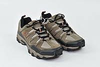 Кроссовки Fila Мужские Демисезонные Trail Shoes 45,5 US 12 Коричневый 91175