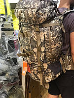 Рюкзак туристический 80 литров камуфляжный