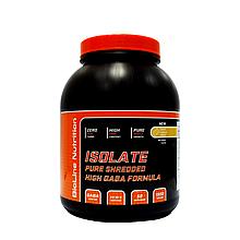 Протеин Изолят для похудения Германия ISOLAT HIGH GABA FORMULA 1,5 кг : Ванильное печенье
