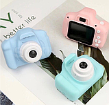 "Детский фотоаппарат ""X200 children camera"", фото 2"