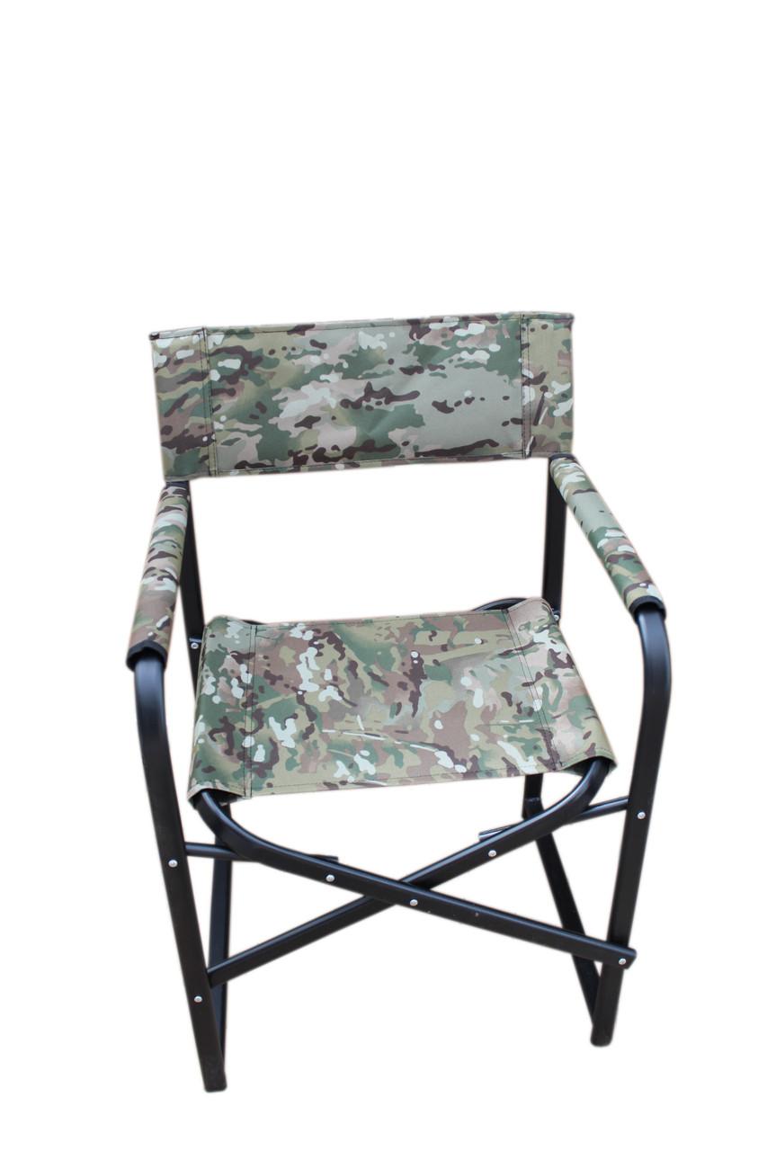 Стілець крісло Режисер Гігант піксель