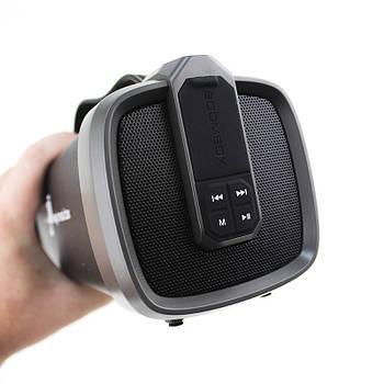 Портативная Bluetooth колонка JETIX Cigii F52 + радиоприемник