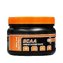 Аминокислоты в капсулах BCAA HMB-Staked 2:1:1 300 капсул Германия