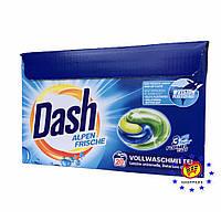 Капсули для цветного белья Dash 3 in 1 20 капсул
