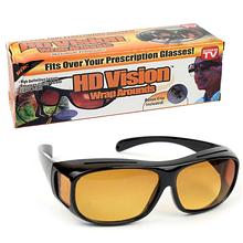 Окуляри для водіїв антиблікові HD Vision Wrap Arounds SKL11-141129