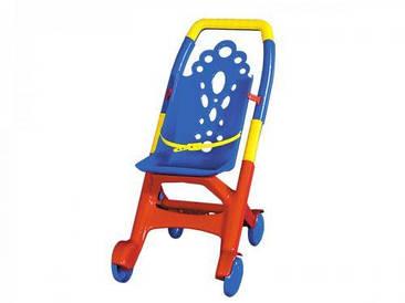 """Детская коляска для кукол """"Мальвіна"""""""