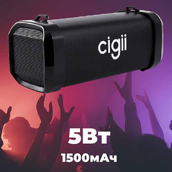 Портативная Bluetooth колонка JETIX Cigii F41B