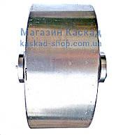 Каток опорный автобетоносмесителя 250х160х110 мм в сборе (с осью и подшипниками), фото 2