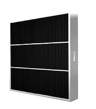 Светофильтр для вентиляторов и приточных клапанов