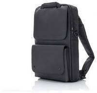 """Чехол-Сумка-Рюкзак для ноутбука 13"""" Iplus Backpack (CSPLU13F-BK) Black"""
