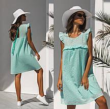 Прямое платье на лето, фото 3