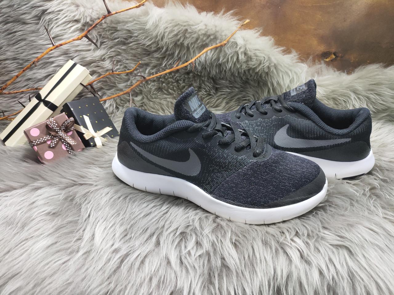 Кроссовки Nike Flex Contact (34,5 размер) бу