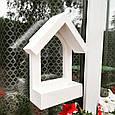 Годівниця для птахів з присосками на вікно Балкон, фото 8