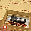 GPS-трекер SinoTrack ST-901 Full Original + АККУМУЛЯТОР! Автомобильный, Точность 5 метров, Официальный, фото 3