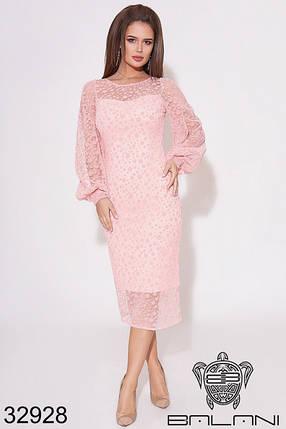 Вечернее Платье женское 42 ; 46 , фото 2