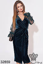 Вечернее Платье женское ун , фото 2