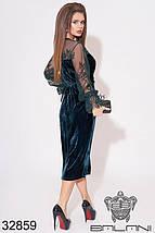 Вечернее Платье женское ун , фото 3